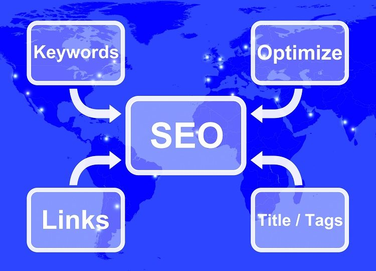 Building A Website? Try These SEO Tips