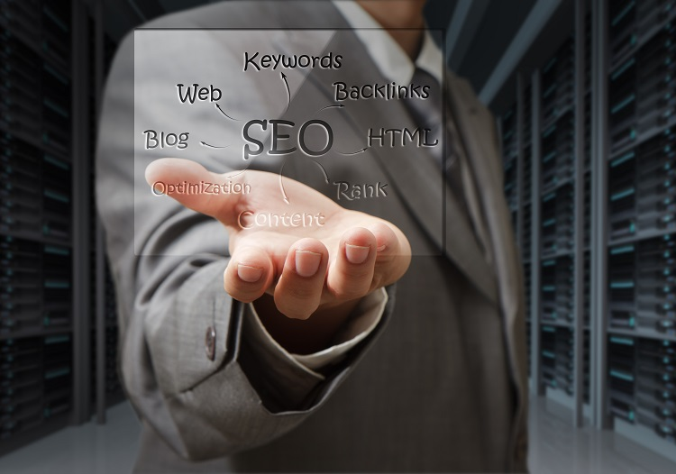 Use SEO To Attract Visitors To Your website